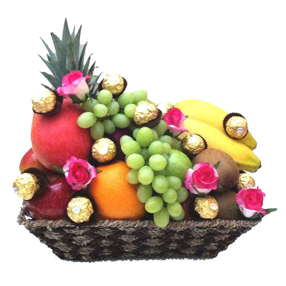 FRUIT BASKETS HAMPERS GIFT All Occasions FREE DELIVERY
